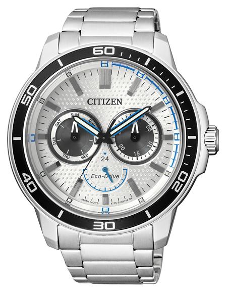 P�nske hodinky Citizen SPORT ECO-DRIVE