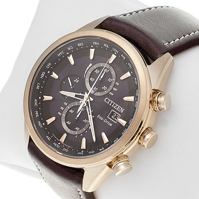Pбnske hodinky Citizen RADIO CONTROLLED