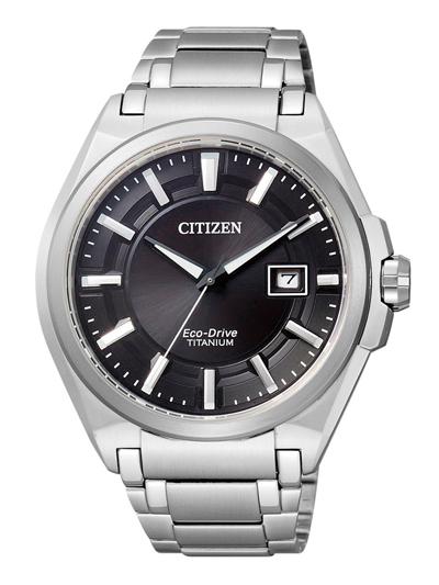 Pбnske hodinky Citizen SUPER TITANIUM