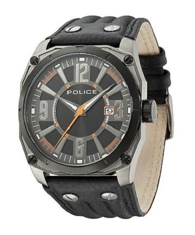 Pбnske hodinky Police 13405JSUB