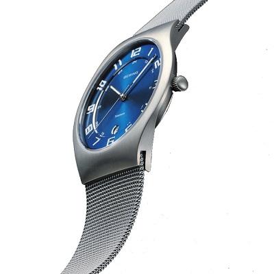 Pбnskй hodinky Bering 11937-078