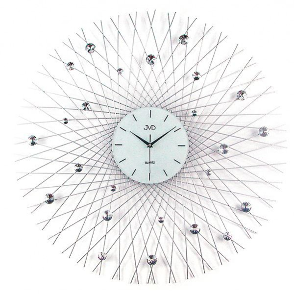 Nбstennй hodiny design JVD HJ66