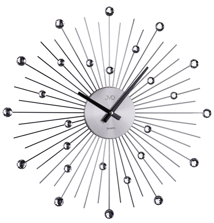 N�stenn� hodiny design JVD HT071 str.