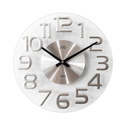 N�stenn� hodiny design JVD HT098 str.