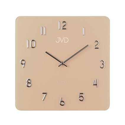 N�stenn� hodiny design JVD H85.2