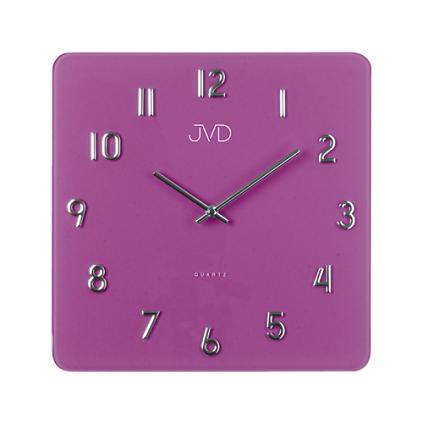 Nбstennй hodiny design JVD H85.6