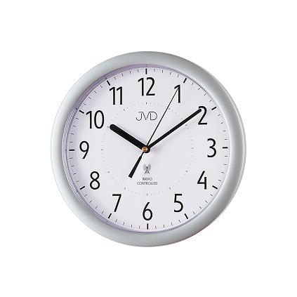 N�stenn� hodiny JVD radio RH612.12