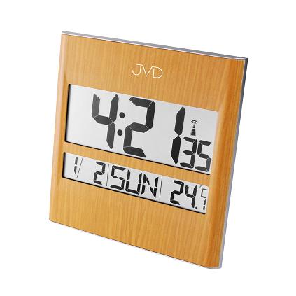 R�diom riaden� digit�lne hodiny JVD RH111