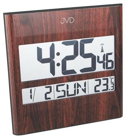 Rбdiom riadenй digitбlne hodiny JVD RH111.1
