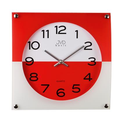 Nбstennй hodiny JVD N28114.1