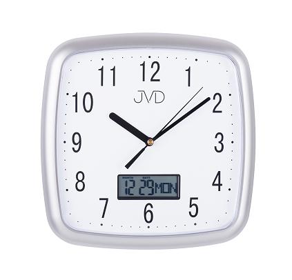 Nбstennй hodiny JVD DH615.1 kombi