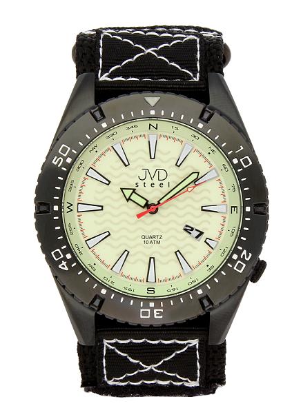 P�nske hodinky JVD J1008.2
