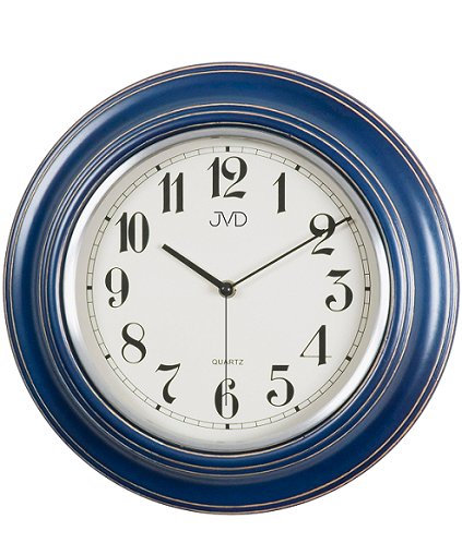 Nбstennй hodiny JVD N27044.1