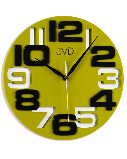 Nбstennй hodiny JVD H107.3