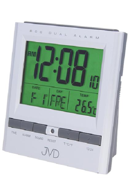 R�diom riaden� digit�lny bud�k JVD