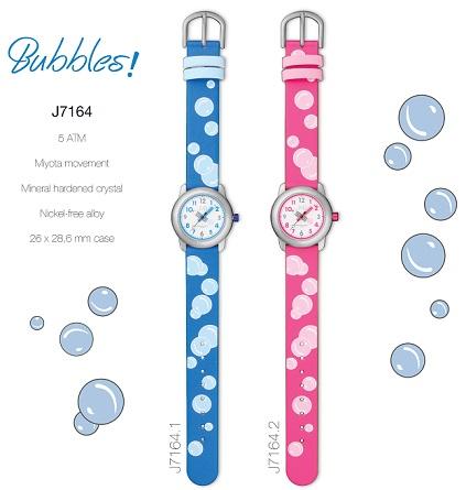 Detskй nбramkovй hodinky JVD J7164.2