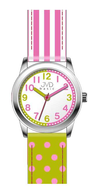 Detskй nбramkovй hodinky JVD W41.1