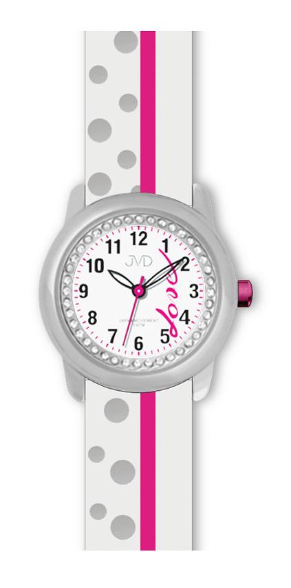 Detskй nбramkovй hodinky JVD J7137.1