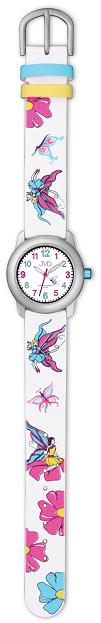 Detskй nбramkovй hodinky JVD J7161.1