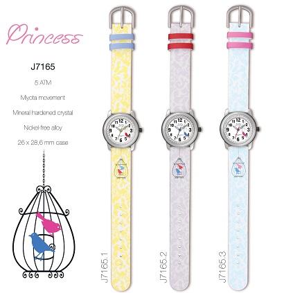 Detskй nбramkovй hodinky JVD J7165.1
