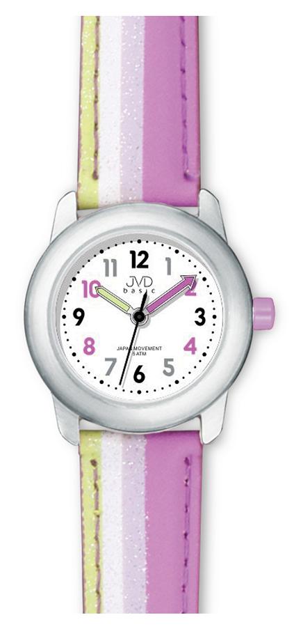 Detsk� n�ramkov� hodinky JVD J7116.2