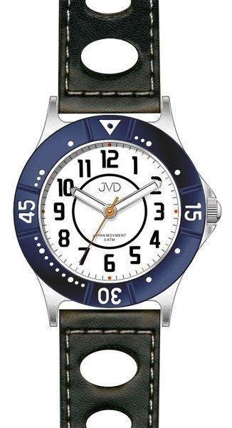 Detsk� n�ramkov� hodinky JVD J7087.2
