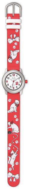 Detskй nбramkovй hodinky JVD J7153.3