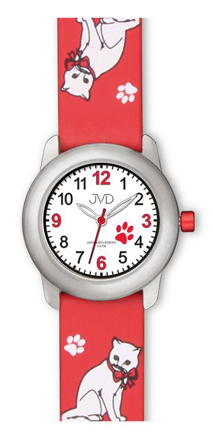 Detsk� n�ramkov� hodinky JVD J7153.3