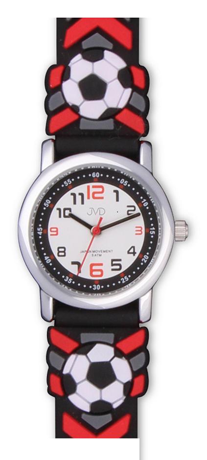 Detsk� n�ramkov� hodinky JVD J7007.12