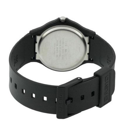 Detskй nбramkovй hodinky CASIO MQ-24-7ELCK