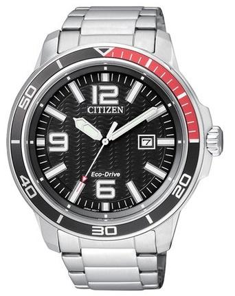 P�nske hodinky Citizen Sports