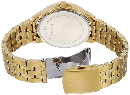 Pбnske hodinky CITIZEN Zlatй