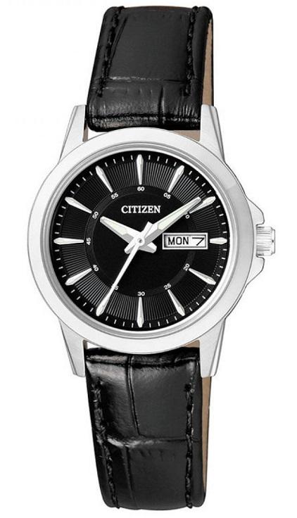 Dбmske hodinky CITIZEN EQ0601-03E