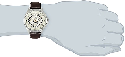 Pбnske hodinky CASIO