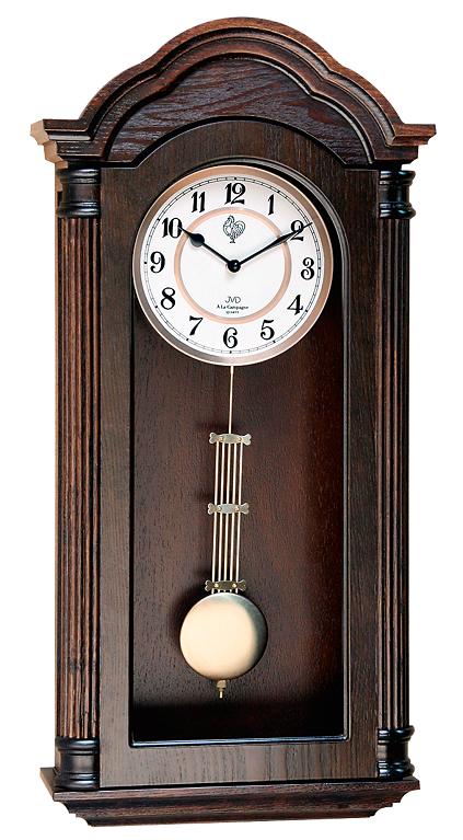 Nбstennй hodiny design JVD 9353