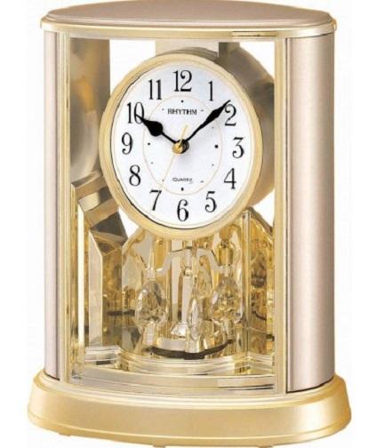 Stolov� hodiny RHYTHM