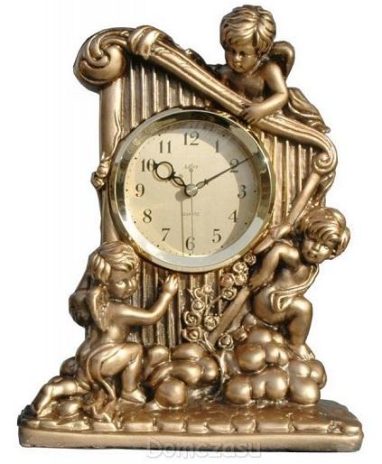 Stolovй hodiny ADLER s anjelom