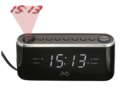 Digit�lny bud�k JVD do siete