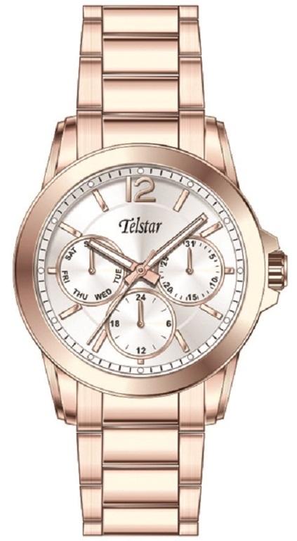 D�mske hodinky Telstar CANNES