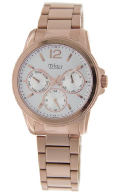 Dбmske hodinky Telstar CANNES
