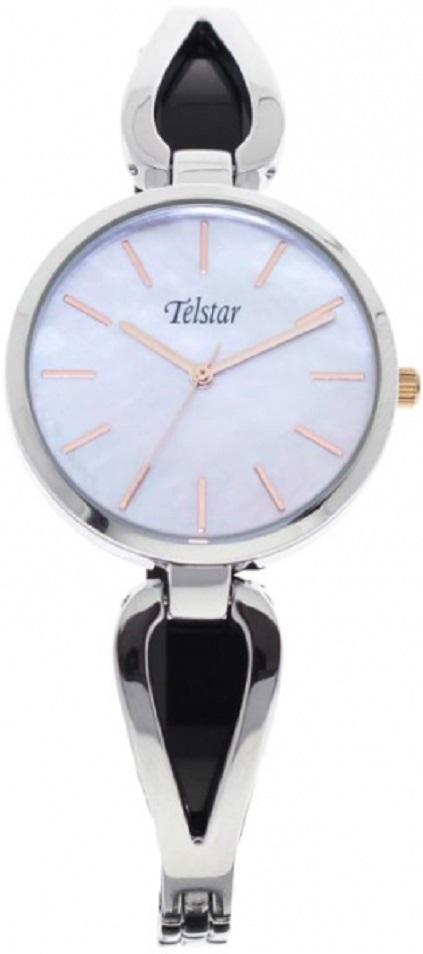 D�mske n�ramkov� hodinky TELSTAR PARIS
