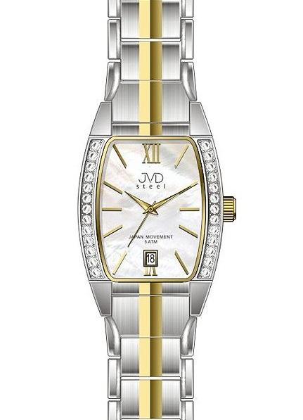 N�ramkov� hodinky JVD J4068.2