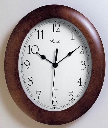 N�stenn� hodiny GRAZIA