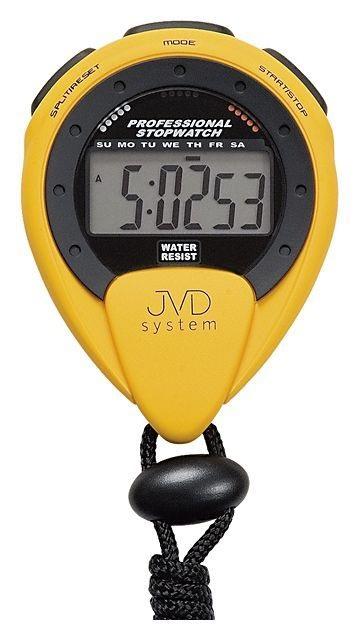 Profesionбlne stopky JVD ST25.2
