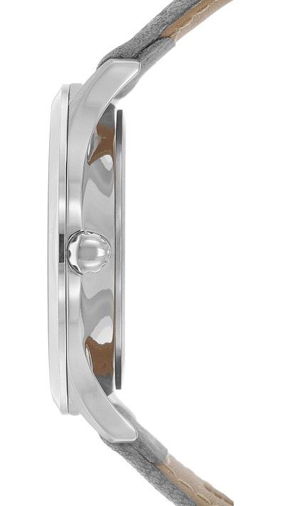Boccia Titanium pбnske hodinky grey