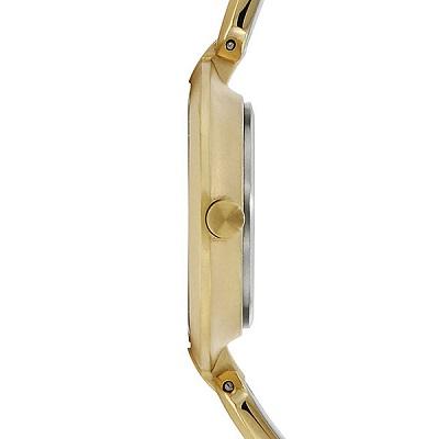 Boccia Titanium dбmske hodinky gold
