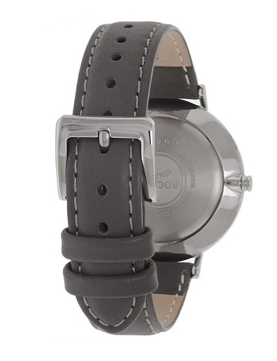 Boccia Titanium ROYCE dбmske hodinky brown