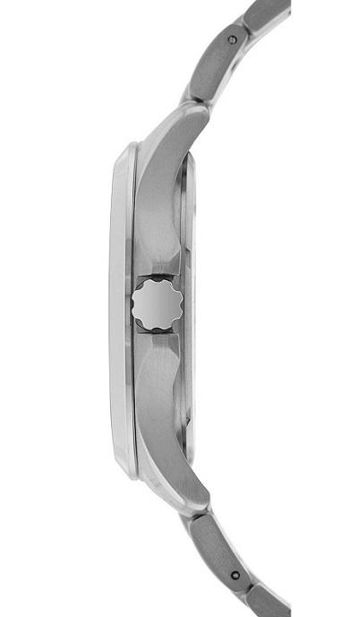 Pбnske hodinky BOCCIA TITANIUM blue/silver