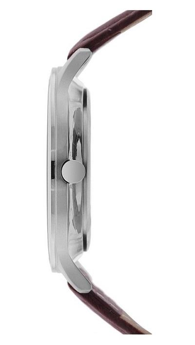 Boccia Titanium dбmske hodinky red