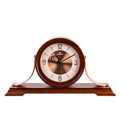 Dizajnov� stolov� hodiny DOGENI